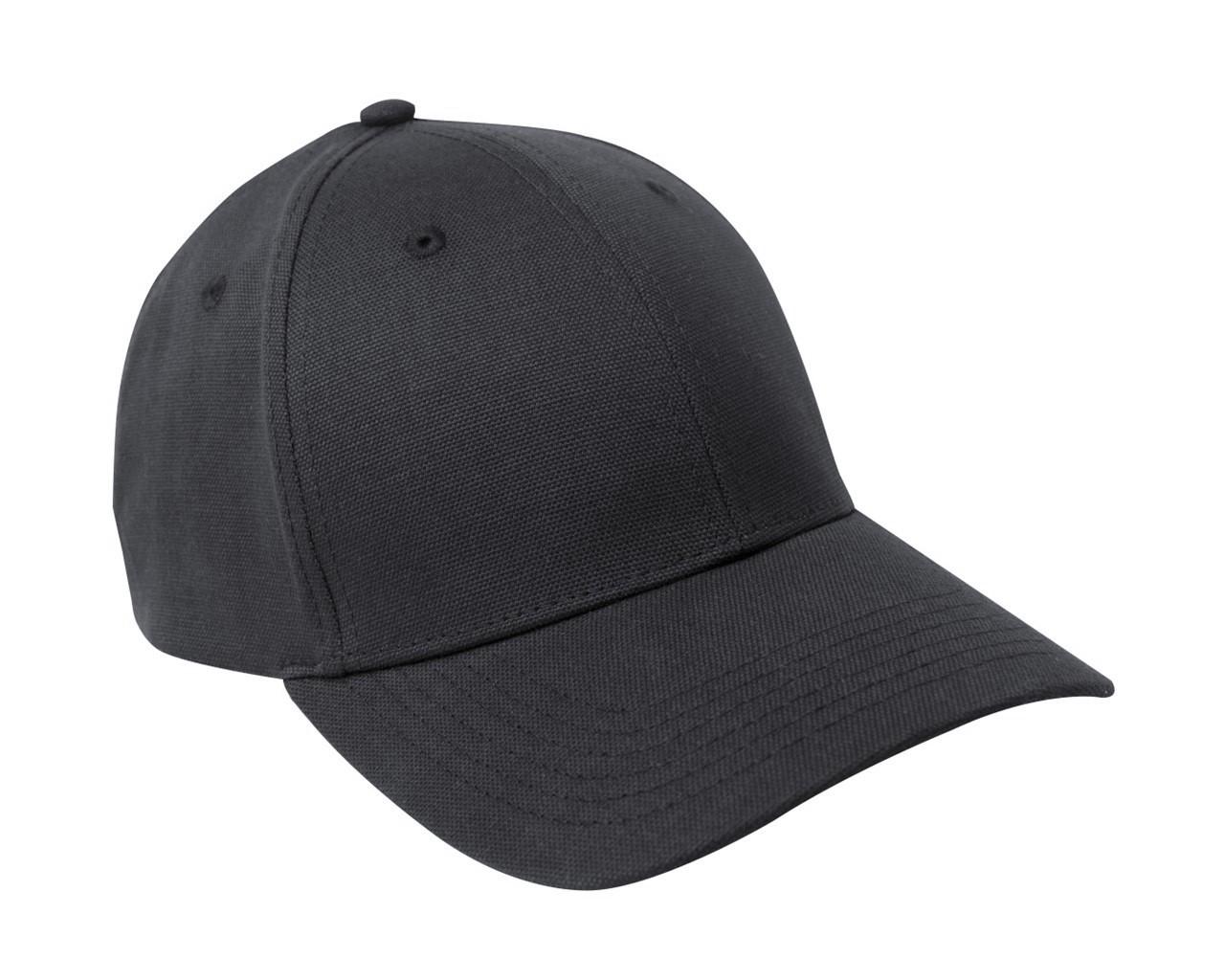 Καπέλο Baseball PortWest B-010 Μαύρο