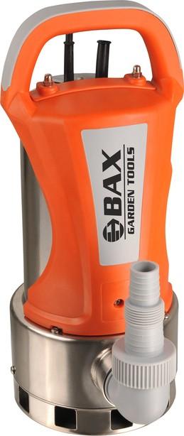 Υποβρύχια Αντλία Ακαθάρτων Υδάτων ΒΑΧ 1100W B68A-1100