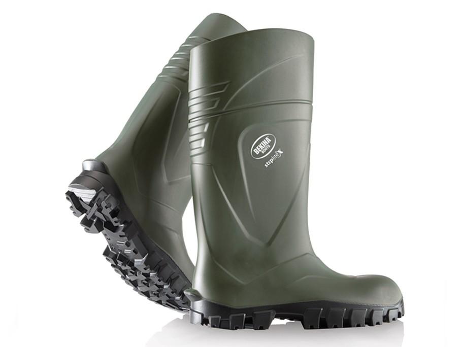 Μπότες ασφαλείας αδιάβροχες Bekina S5