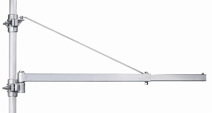 Βραχίονας Παλάγκου BAX 600kg / 75cm BP-1100