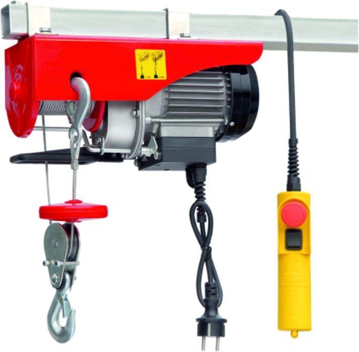 Παλάγκο Ηλεκτρικό BAX BP250-500 12m