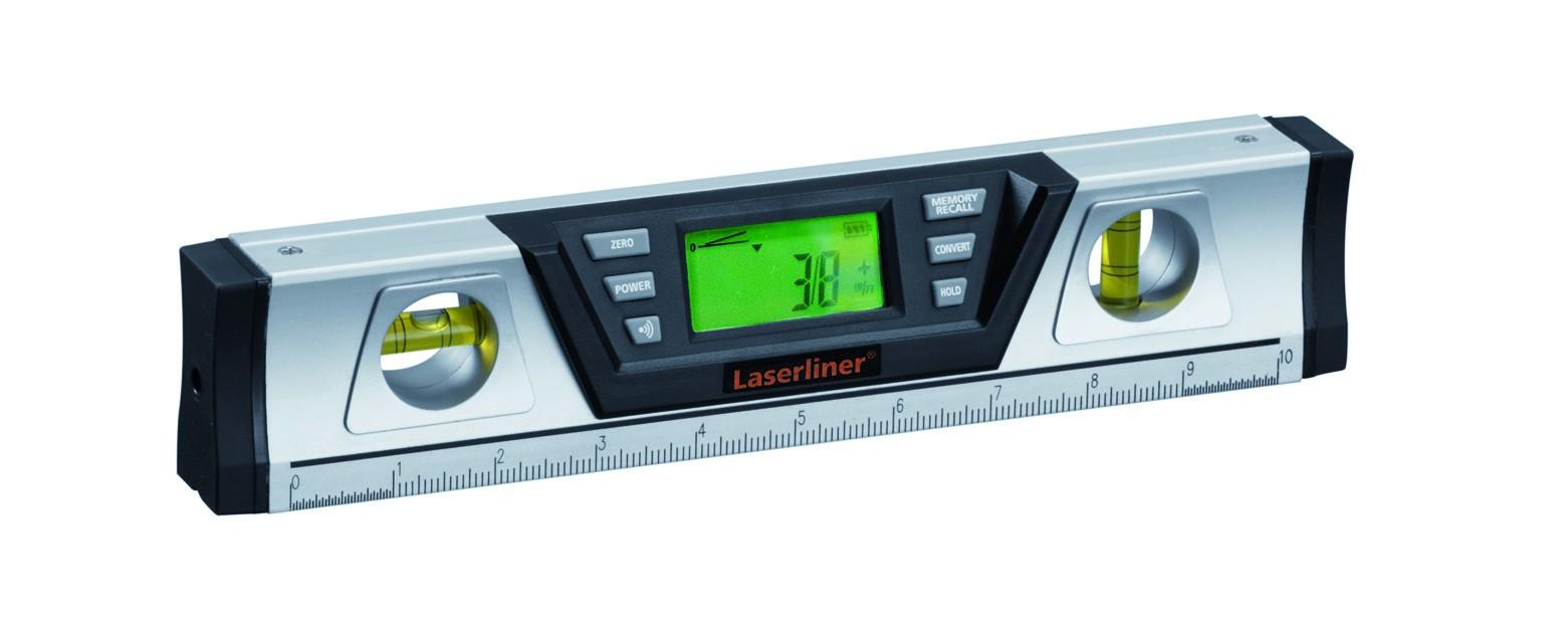 Αλφάδι Ψηφιακό DigiLevel Pro 30 Laserliner