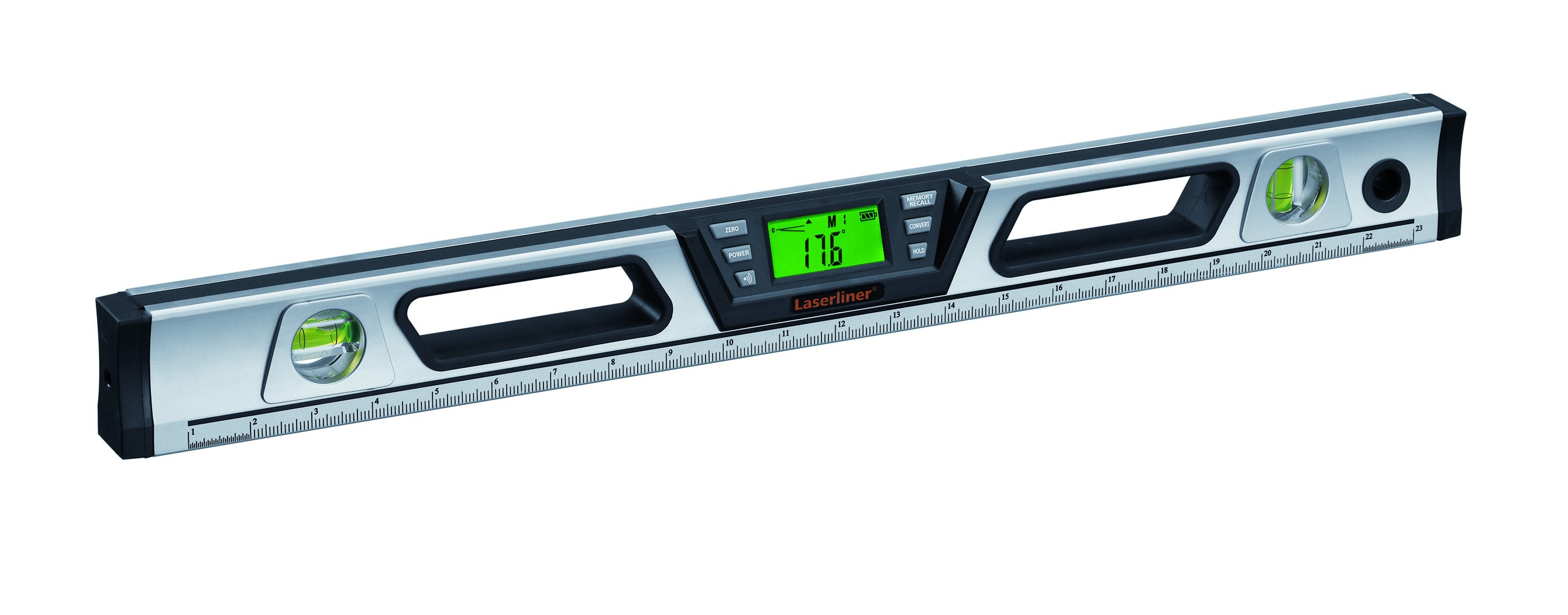 Αλφάδι Ψηφιακό DigiLevel Pro 60 Laserliner