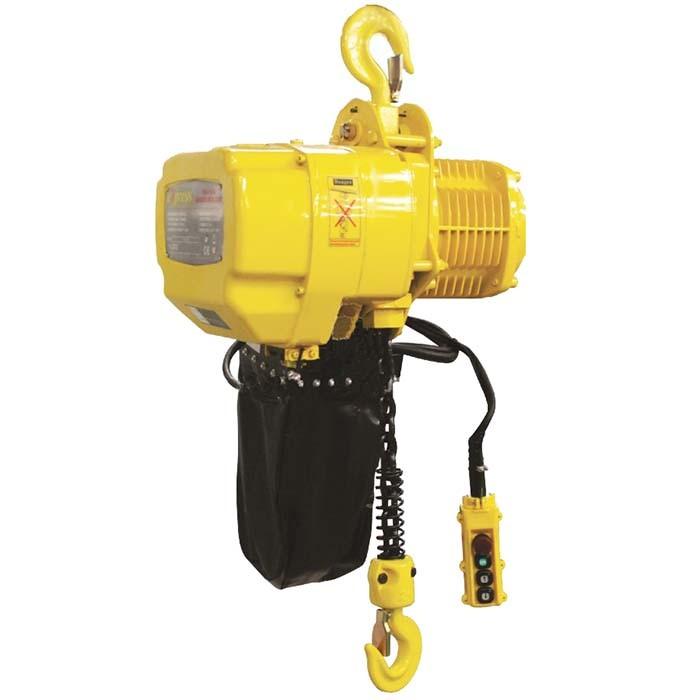 Ηλεκτρικό Παλάγκο Αλυσίδας Express 3000W 2ton 43043