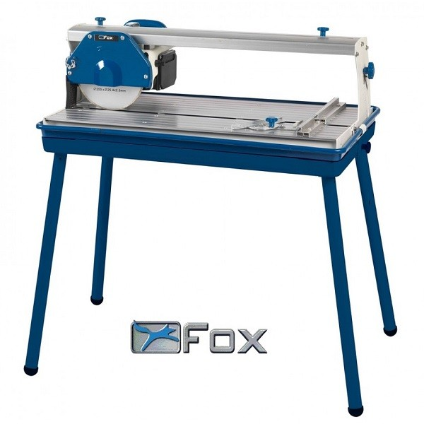 Κόφτης Πλακιδίων (Τραπέζι) Fox F36-420
