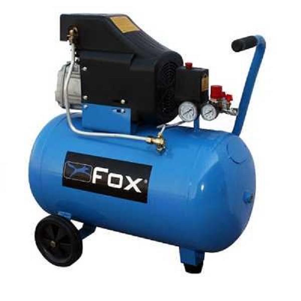 Αεροσυμπιεστής Fox 2HP / 50L FL50/2