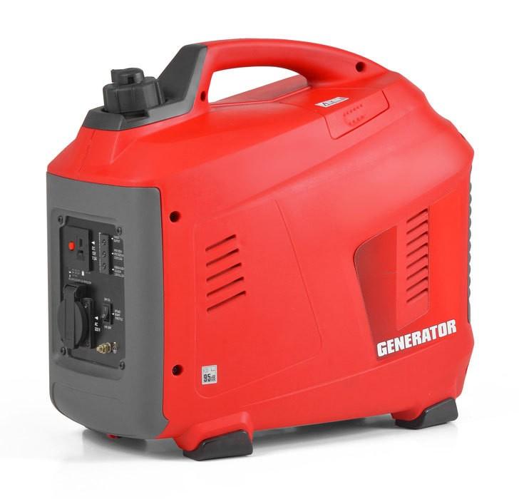 Ηλεκτρογεννήτρια Βενζίνης HECHT Inverter 1.000W GG-1000