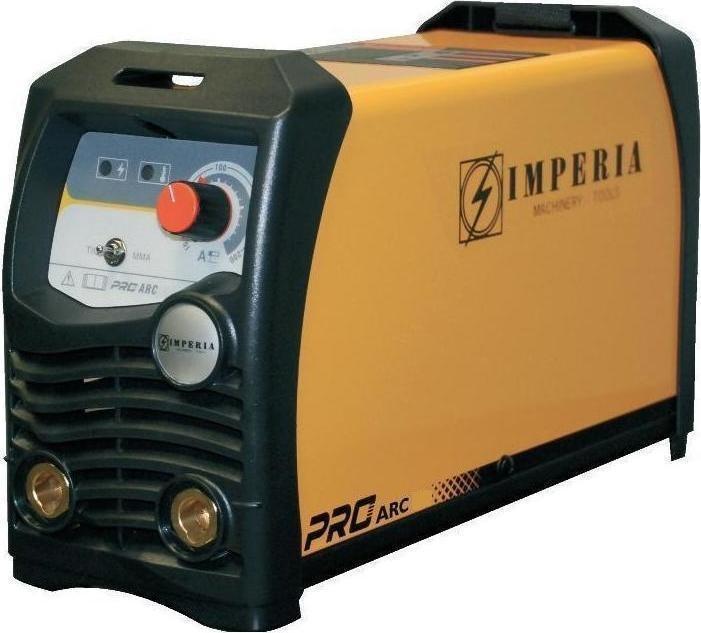 Ηλεκτροκόλληση Imperia Ηλεκτροδίου Inverter (MMA) Pro Arc251 65665