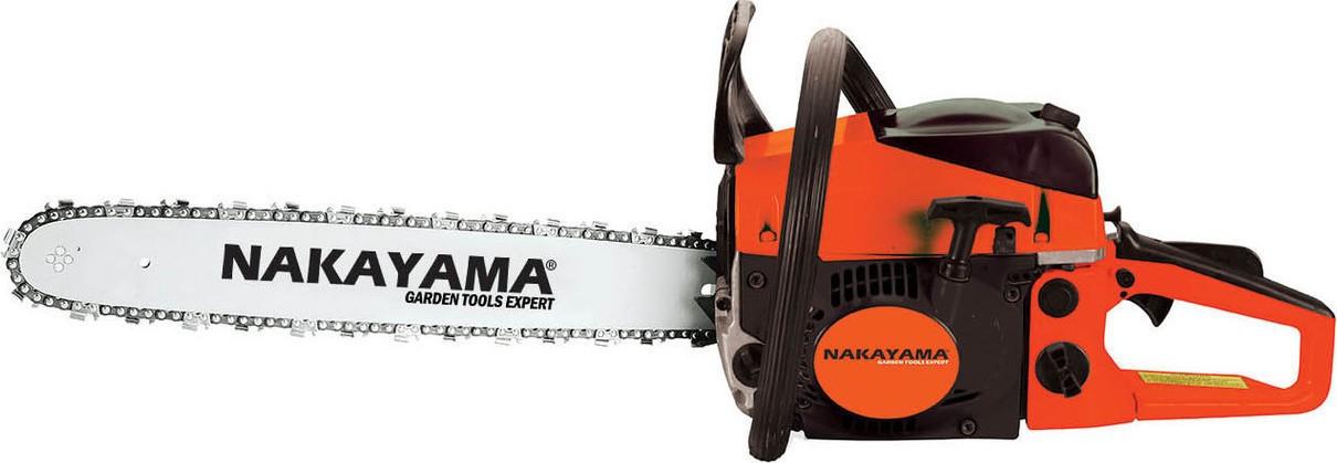 Aλυσοπρίονο Nakayama PC 5500 55cc