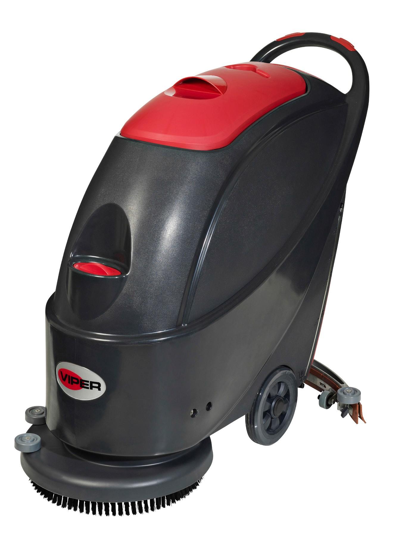 Μηχανή Πλύσης Στέγνωσης VIPER AS430 B