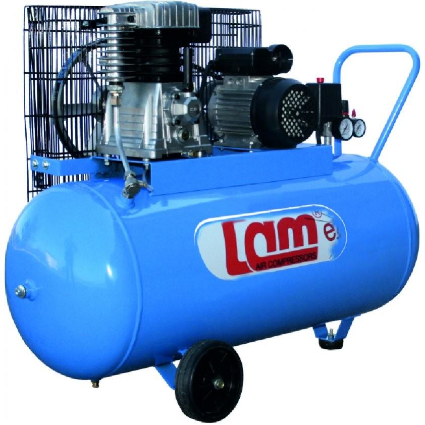 Αεροσυμπιεστής Lam 2HP / 100L 100 /2M/EASY
