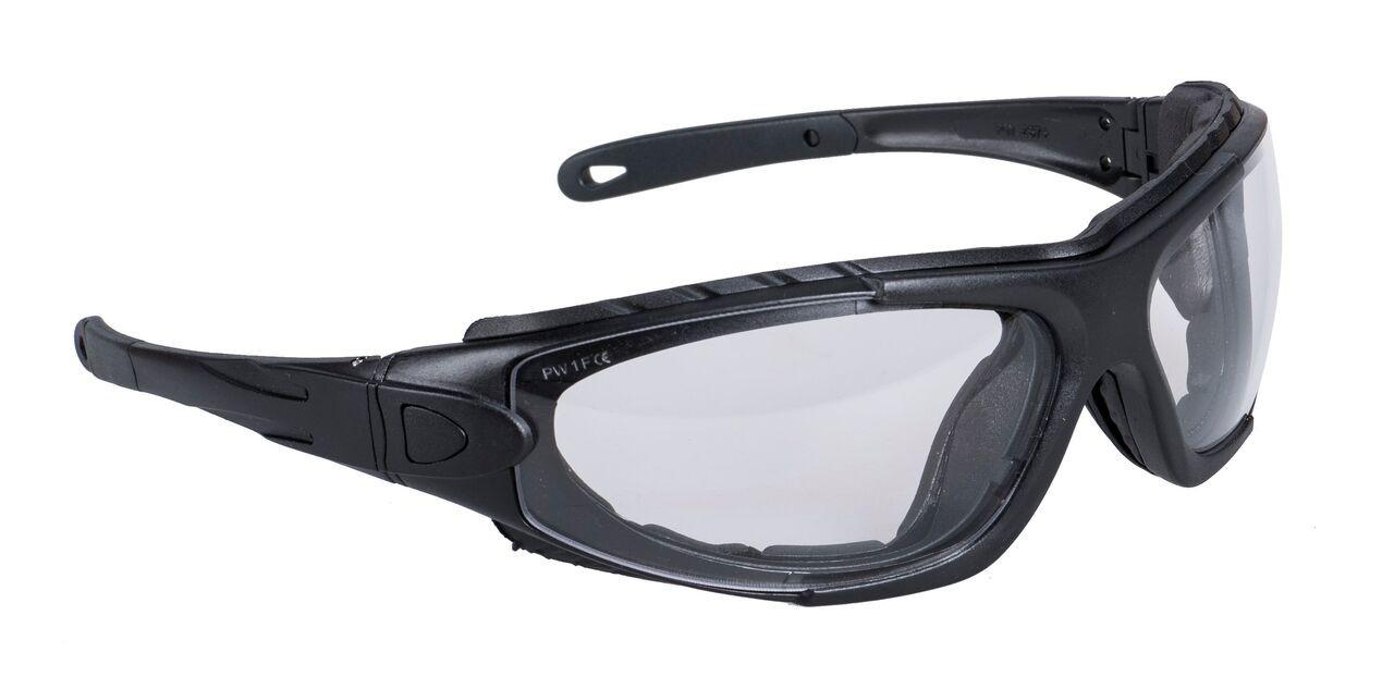 Γυαλιά Ασφαλείας Levo PORTWEST PW11 Λευκό