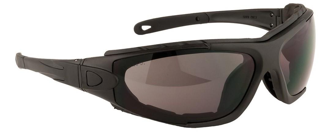 Γυαλιά Ασφαλείας Levo PORTWEST PW11 Μαύρο