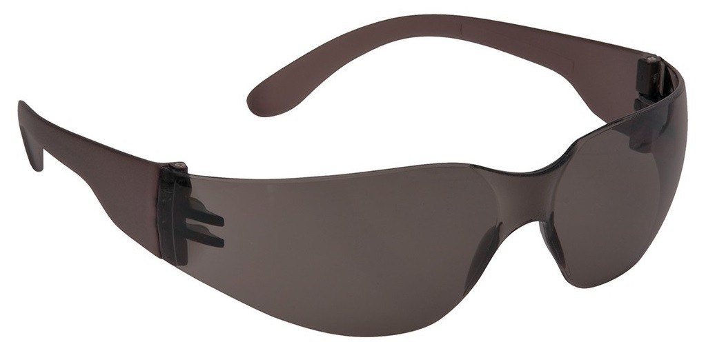Γυαλιά Ασφαλείας PORTWEST PW32 Μαύρα