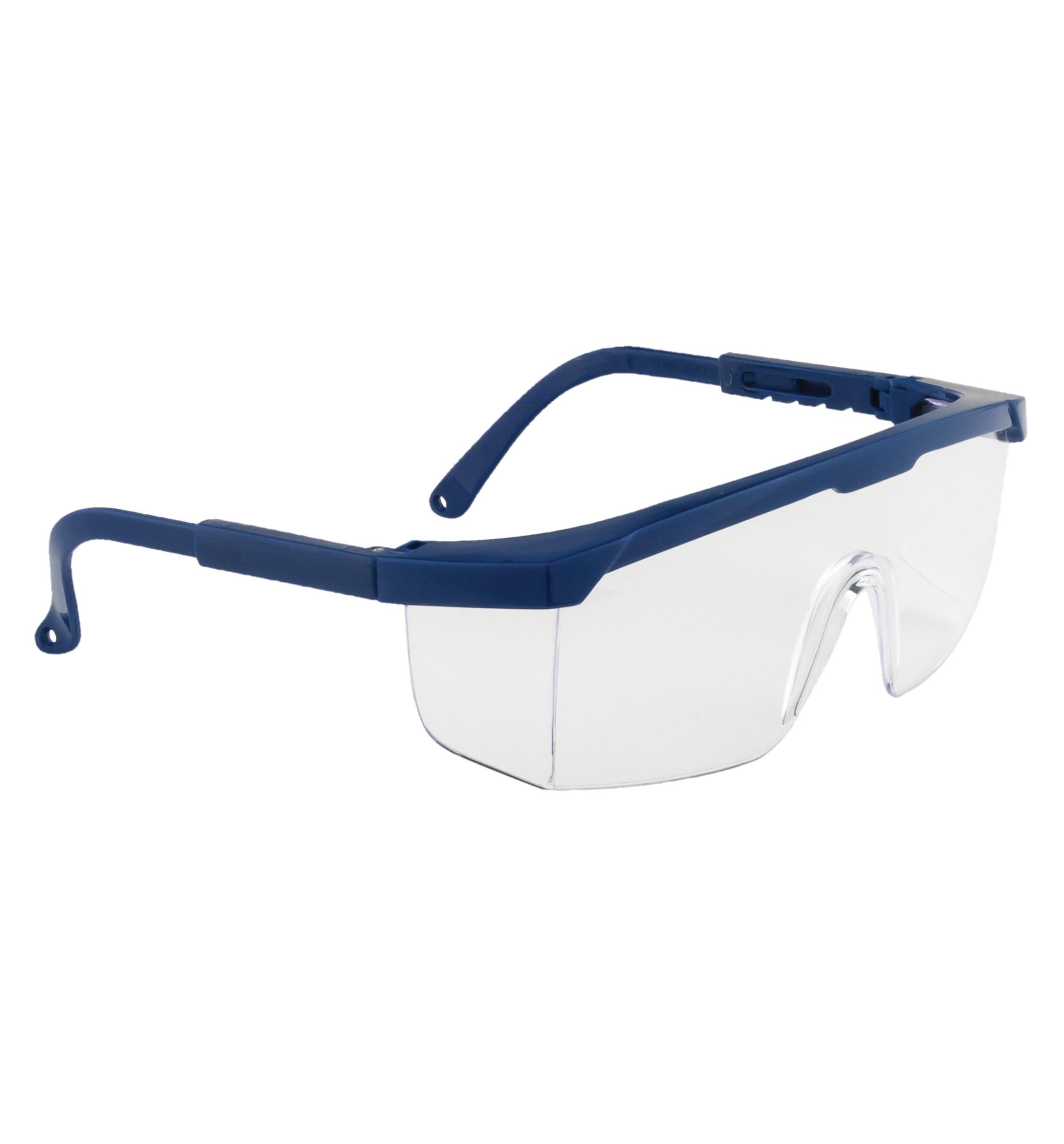 Γυαλιά Ασφαλείας POTRWEST PW33
