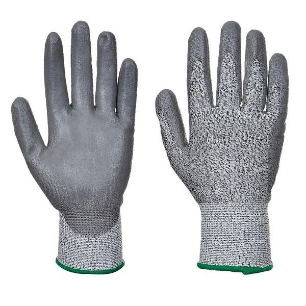 Γάντια Εργασίας Προστασίας κοψιμάτων PortWest - A622