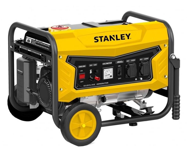 Ηλεκτρογεννήτρια Βενζίνης Stanley SG3100 212cc