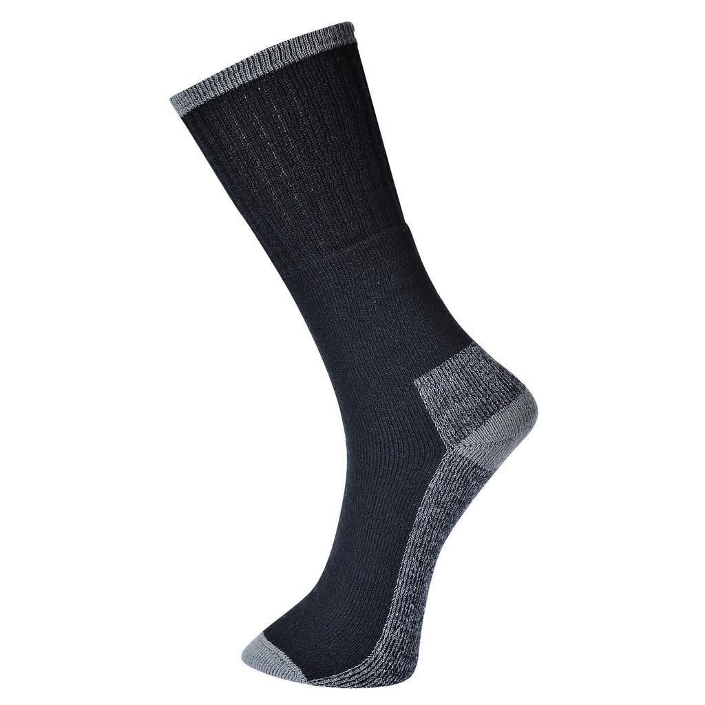 Κάλτσα 3 ζεύγη PortWest SK-33