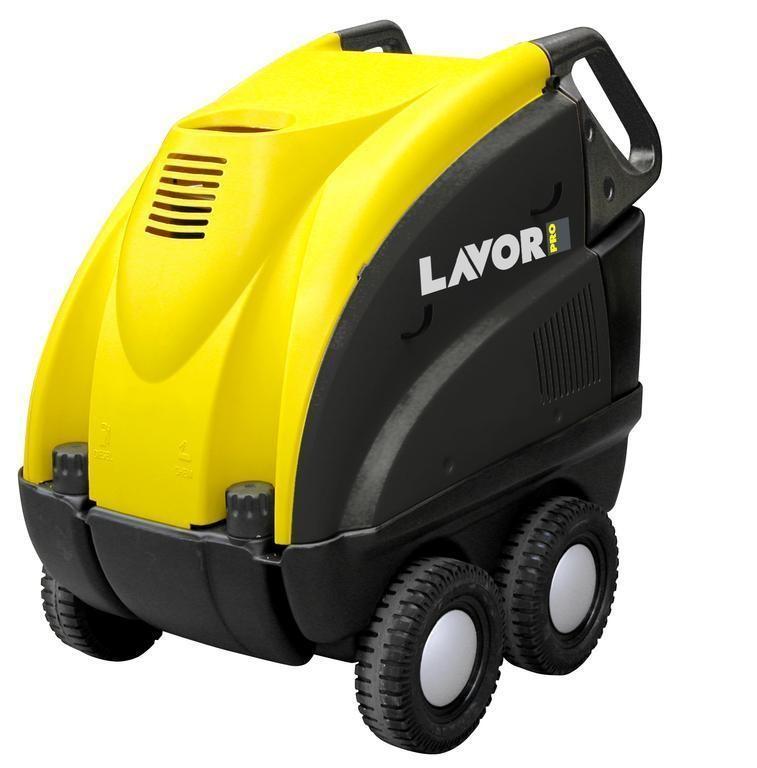 Πλυστικό μηχάνημα Ζεστού νερού Lavor 5500W 40278