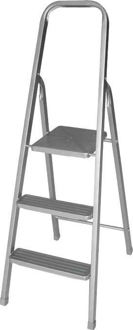 Μεταλλική Σκάλα BULLE SM 2+1