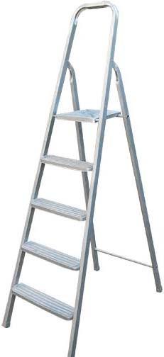 Μεταλλική Σκάλα BULLE SM 4+1