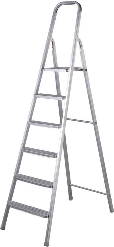 Μεταλλική Σκάλα BULLE SM 5+1