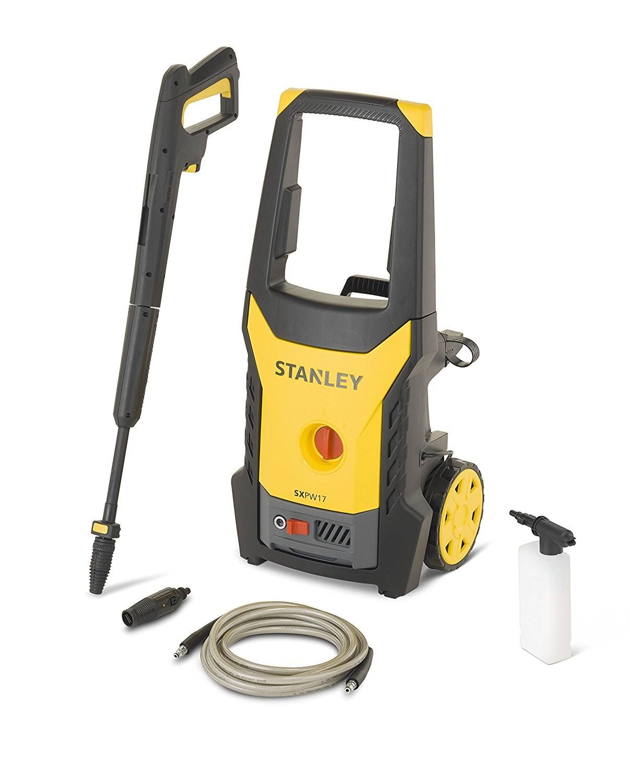 Πλυστικό Μηχάνημα Νερού Stanley 2200W SXPW22E