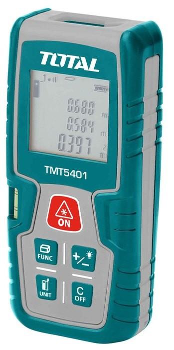Αποστασιόμετρο Laser Total TMT5401