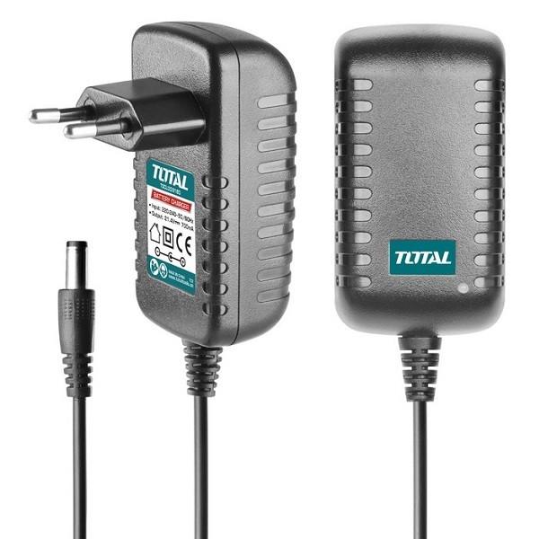 Φορτιστής ΜπαταρίαςTotal για (TDLI228120 - TIDLI228121 ) TOC228120