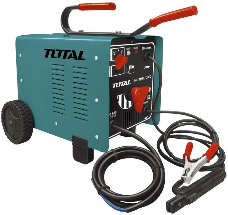 Ηλεκτροκόλληση Total MMA 160A TW11601