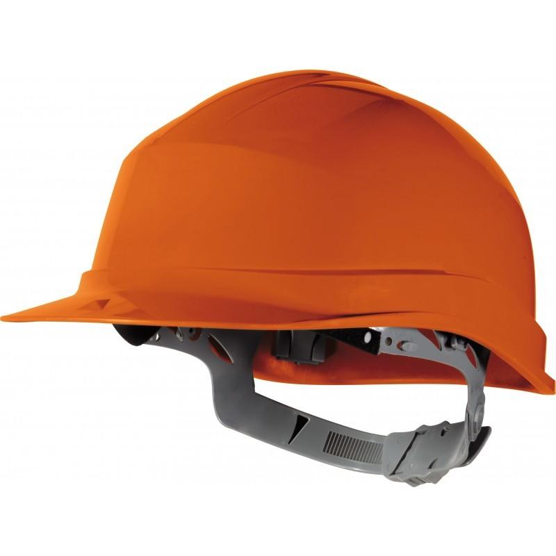 Κράνος Ασφαλείας DELTA PLUS ZIRCON I Πορτοκαλί