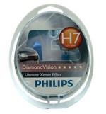 PHILIPS ΛΑΜΠΑ H7 12V DIAMOND VISION