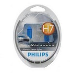 PHILIPS ΣΕΤ H7 DIAMOND VISION