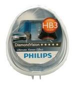 PHILIPS ΛΑΜΠΑ HB3 12V65W DIAMONDVISION
