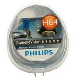 PHILIPS ΛΑΜΠΑ HB4 12V55W DIAMONDVISION