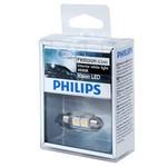 PHILIPS LED FESTOON 14x30 6000K 12V 1W
