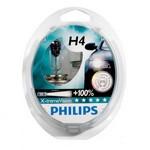 PHILIPS SET X-TREME VISION H4