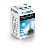 PHILIPS ΛΑΜΠΑ XENON D1S ULTRA BLUE 85V