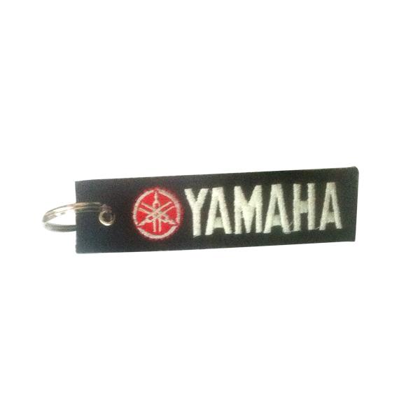 Μπρελόκ Μοτο Yamaha Υφασμα