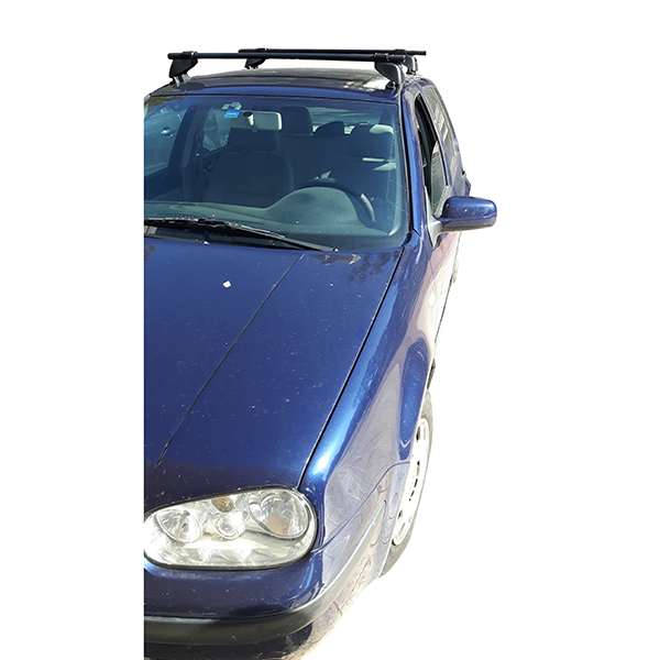 Kit Μπάρες - Πόδια για VW GOLF IV (golf 4) 1998-2003.