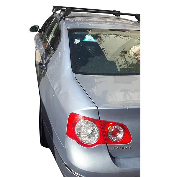 Kit Μπάρες - Πόδια για Volkswagen Passat 2005-2010