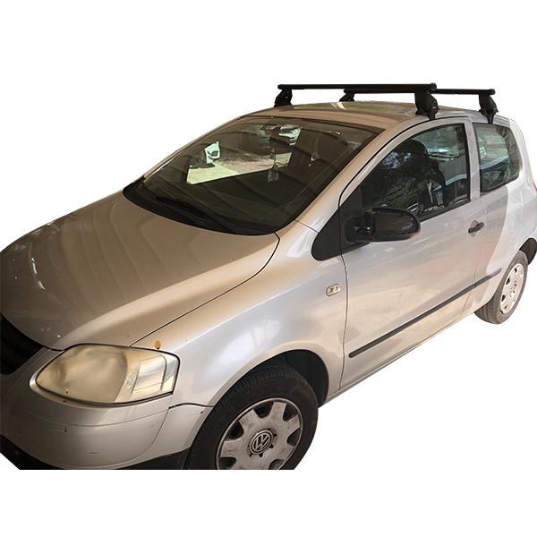 Kit Μπάρες Menabo - Πόδια για Volkswagen Fox 2005-2010