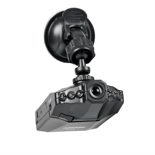 Κάμερα Αυτοκινήτου  DVR-1 με οθόνη 720PIXEL 2,5'' LCD 12V 62x33x107mm