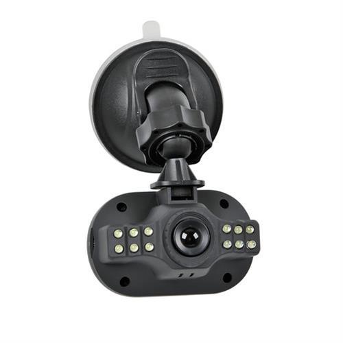 Κάμερα Αυτοκινήτου DVR-2 με οθόνη 720PIXEL 1,5'' LCD 12V 65x50x41mm