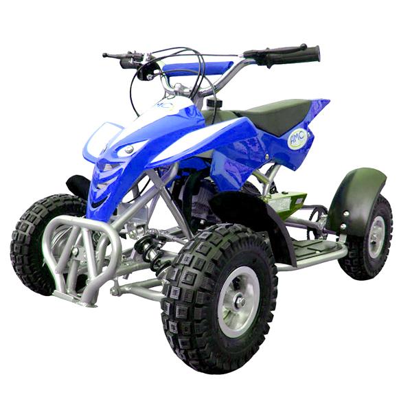 Mini Γουρούνα (ATV) 49cc Μπλε