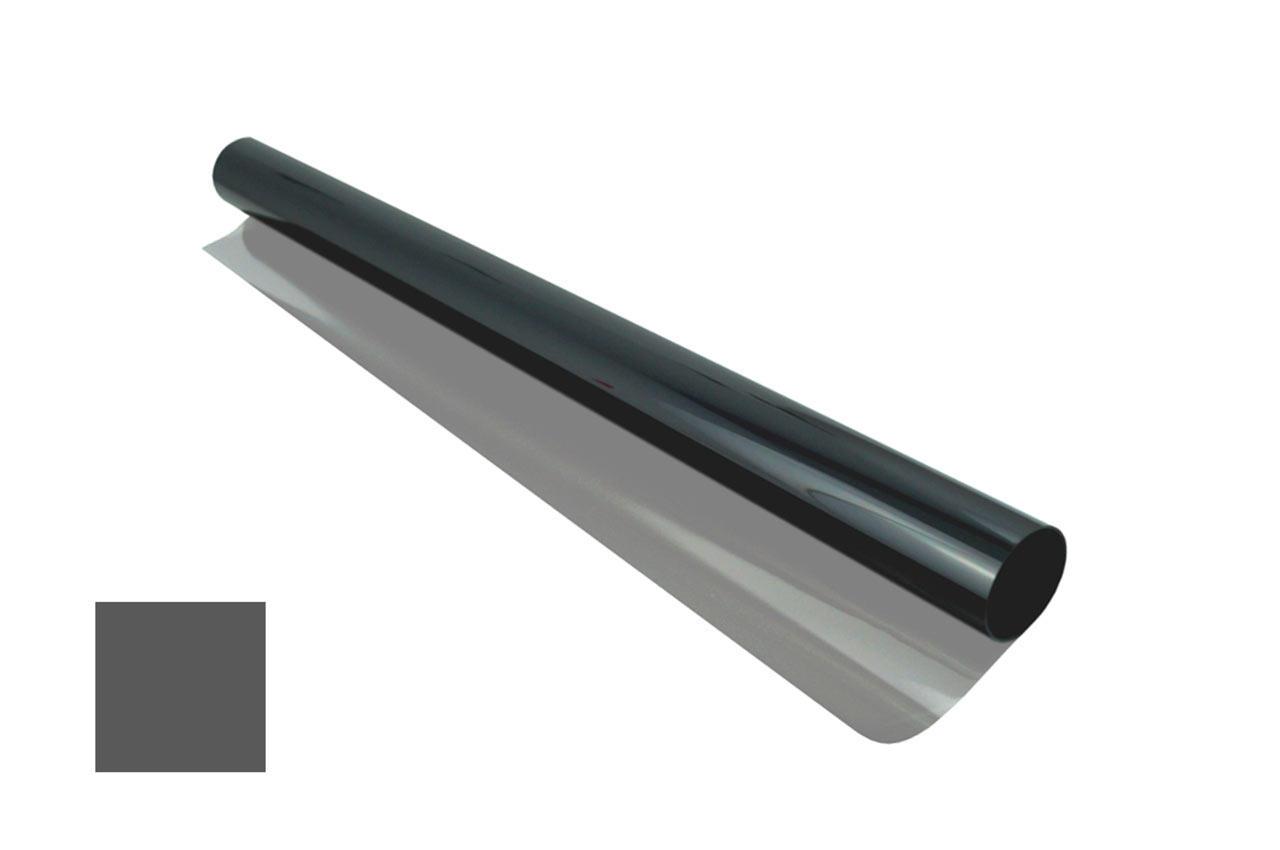 ΦΙΛΜ ΠΑΡΑΘΥΡΩΝ (LIGHT BLACK) -  0,5 X 3m