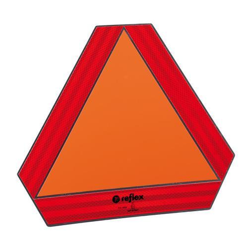 Τρίγωνο για βραδέως κινούμενα οχήματα