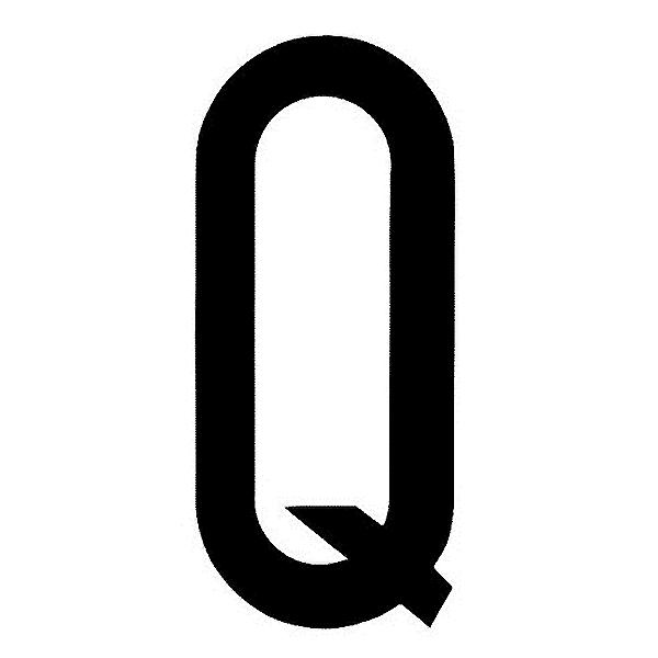 """ΑΥΤΟΚΟΛ. ΓΡΑΜΜΑ ΠΙΝΑΚΙΔΩΝ """"Q"""""""