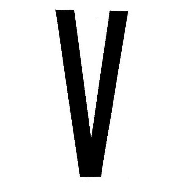 """ΑΥΤΟΚΟΛ. ΓΡΑΜΜΑ ΠΙΝΑΚΙΔΩΝ """"V"""""""