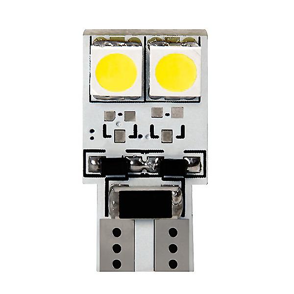 Τ10 24V 4SMD ΚΟΚΚΙΝΟ HYPER LED